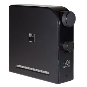 D 3045 HybridDigital DAC Amplifier