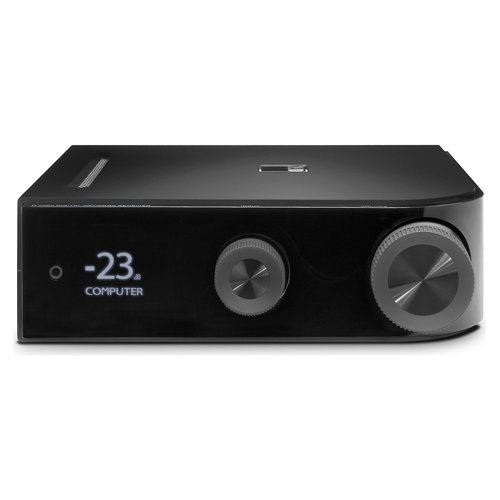 View Larger Image of D 7050 Direct Digital Network Amplifier