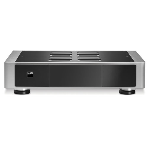 View Larger Image of M22 V2 Stereo Power Amplifier