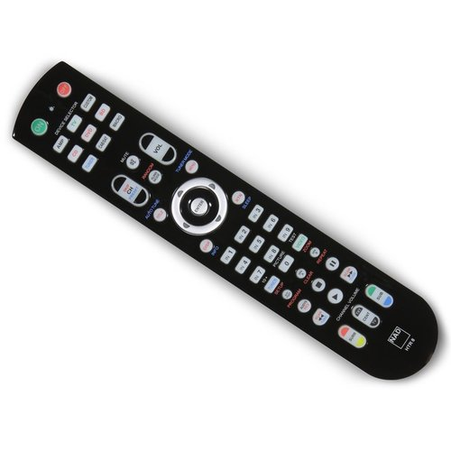 View Larger Image of NAD HTR 8 Remote Control