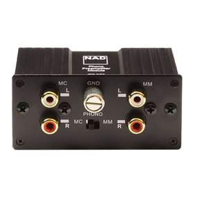 PP375 Optional MC/MM Phono Preamplifier Module for C375BEE Integrated Amplifier