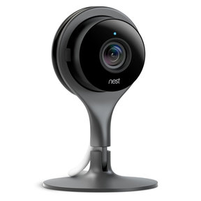 3 Megapixel Wireless Network Camera for Indoors