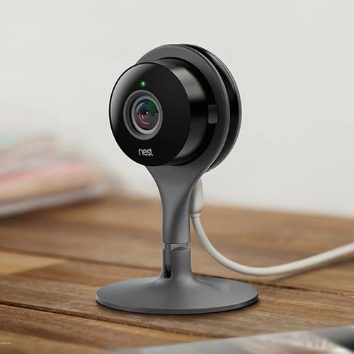 View Larger Image of 3 Megapixel Wireless Network Camera for Indoors