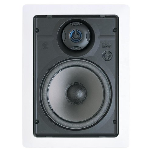 "View Larger Image of MP6R 6.5"" 2-Way Multipurpose In-Wall Loudspeaker with Bracket Kit - Pair (White)"