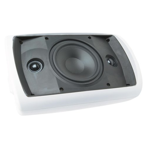 """View Larger Image of OS5.3Si 5"""" 2-Way Indoor/Outdoor Speaker - Pair"""