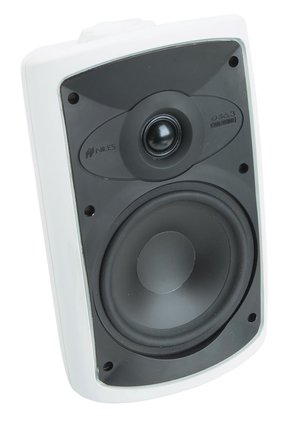 "OS6.3 6"" 2-Way Indoor/Outdoor Speakers - Pair"