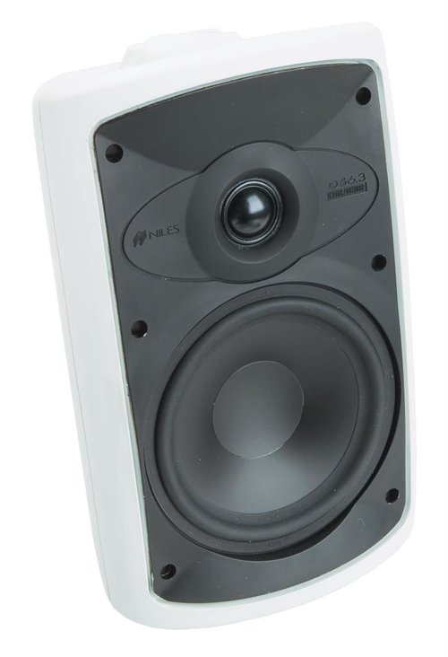 """View Larger Image of OS6.3 6"""" 2-Way Indoor/Outdoor Speakers - Pair"""
