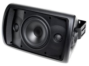 "OS6.3Si 6"" 2-Way Indoor/Outdoor Loudspeaker - Each"