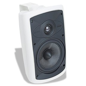 "OS6.5 6"" 2-Way High Performance Indoor/Outdoor Loudspeakers - Pair"