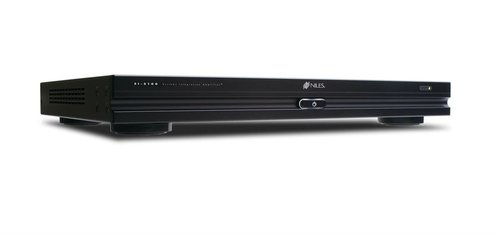 View Larger Image of SI-2100 2-Channel Bridgeable Power Amplifier (Black)