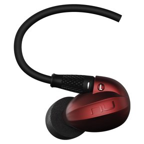HEM2 High-Resolution In-Ear Headphones (Red)