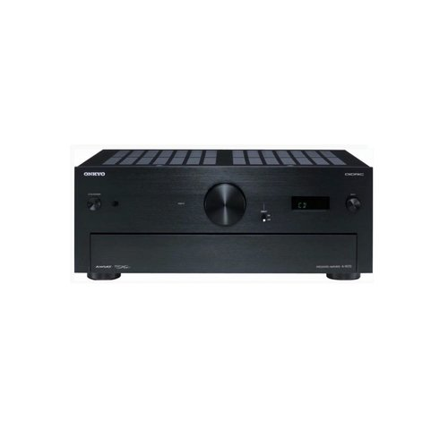View Larger Image of A-9070 Integrated Stereo Amplifier with Built-in DAC