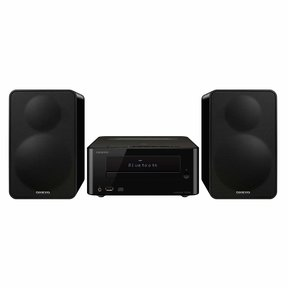 CS-265 Colibrino CD Hi-Fi Mini System with Bluetooth