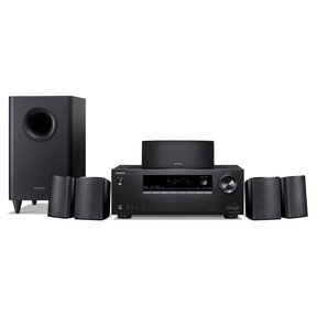 HT-S3900 5.1 Channel Home Theater Receiver/Speaker Package