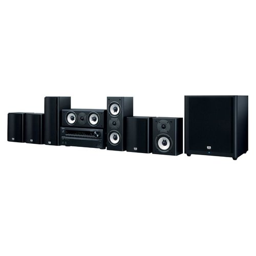 View Larger Image of HT-S9700TH THX Certified 7.1 Channel Network Home Theater System with Dolby Atmos