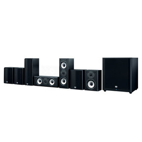 SKS-HT993THX 7.1-Channel Home Theater Speaker System