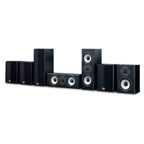 View Larger Image of SKS-HT993THX 7.1-Channel Home Theater Speaker System