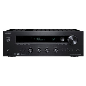 TX-8140 Network Stereo Receiver with Built-In WiFi & Bluetooth