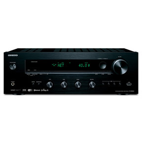 TX-8260 Network Stereo Receiver with Built-In Wi-Fi and Bluetooth