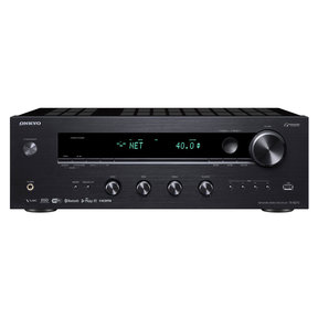 TX-8270 Network Stereo Receiver with Built-In HDMI, Wi-Fi, and Bluetooth