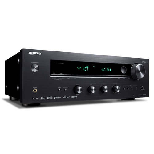 View Larger Image of TX-8270 Network Stereo Receiver with Built-In HDMI, Wi-Fi, and Bluetooth