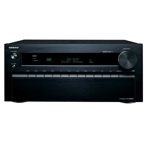 View Larger Image of TX-NR3030 11.2 Channel Dolby Atmos Network AV Receiver