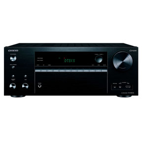 TX-NR676 7.2-Channel Network A/V Receiver with Spotify, Airplay, and Chromecast
