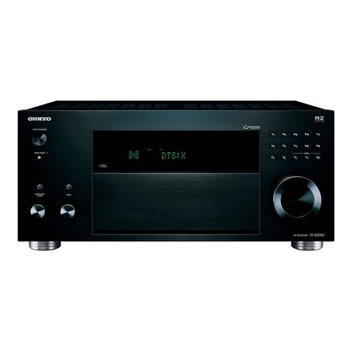 View Larger Image of TX-RZ3100 11.2 Channel THX Select2 Plus Network A/V Receiver