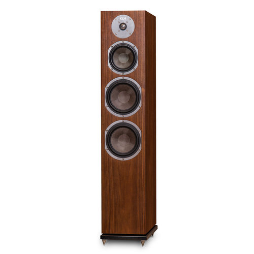View Larger Image of TX-RZ630 9.2-Channel Network AV Receiver and KLH Kendall 3-Way Floorstanding Speakers - Pair