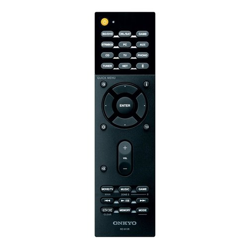 View Larger Image of TX-RZ710 7.2-Channel Network A/V Receiver with Klipsch RP-280F Reference Premiere Floorstanding Loudspeaker Pair (Cherry)