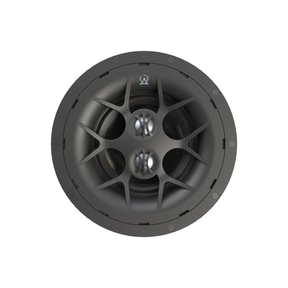 D62 DT/SUR Director Stereo In-Ceiling Speaker - Each (Black)