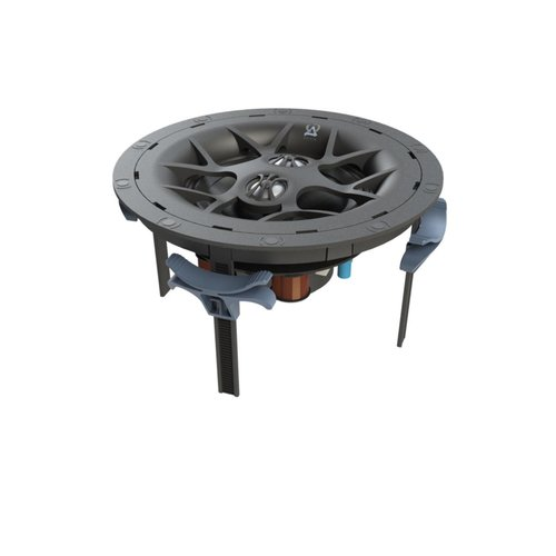 View Larger Image of D62 DT/SUR Director Stereo In-Ceiling Speaker - Each (Black)