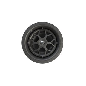 D64 Director Fully Pivoting 2-Way In Ceiling Speaker - Each (Black)
