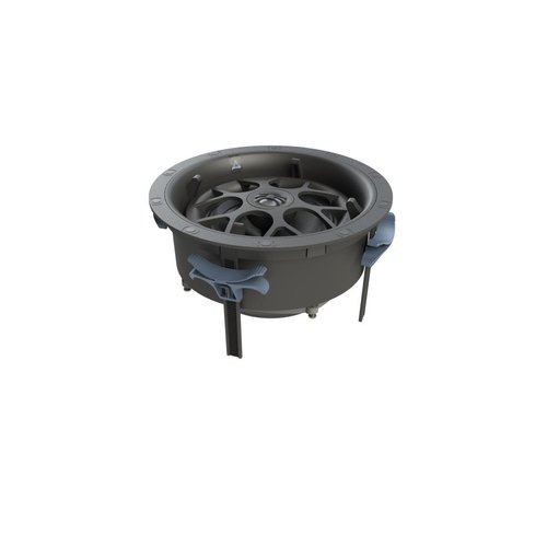 View Larger Image of D64 Director Fully Pivoting 2-Way In Ceiling Speaker - Each (Black)