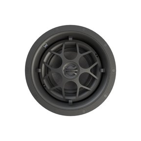 D66 Director Fully Pivoting 2-Way In Ceiling Speaker - Each (Black)