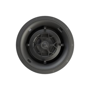 D86 Director Fully Pivoting 3-Way In Ceiling Speaker - Each (Black)