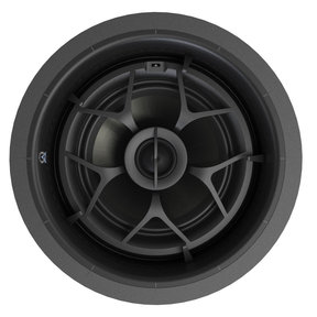 Director D65 Fully Pivoting 2-Way In-Ceiling Speaker - Each