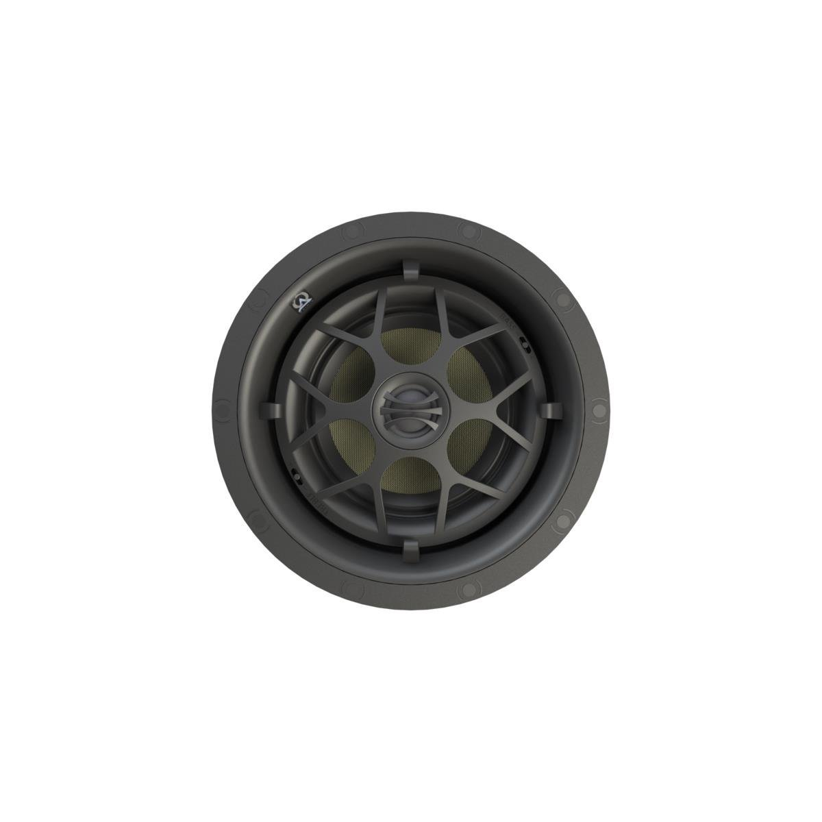 "Origin Acoustics Director D68 6 5"" 2 Way In Ceiling Speaker Each"