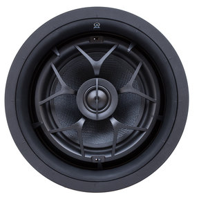 "Director D69 Fully Pivoting 2-Way In-Ceiling Speaker with 6.5"" Kevlar Woofer"