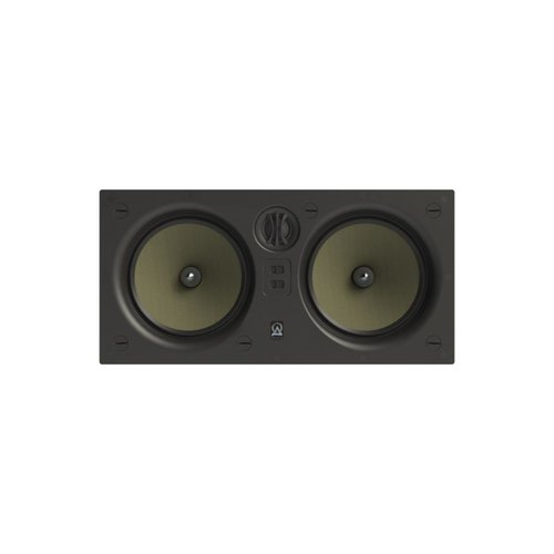 View Larger Image of LCR68 Composer In-Wall LCR - Each (Black)