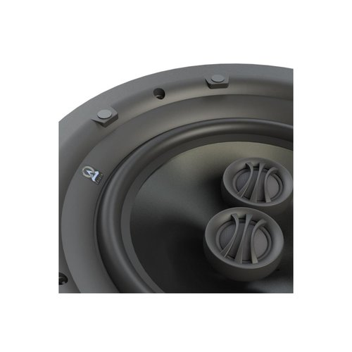 View Larger Image of P80DT Producer In-Ceiling Speaker - Each (Black)
