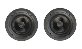 "Producer P60 6.5"" In-Ceiling Speakers - Pair"