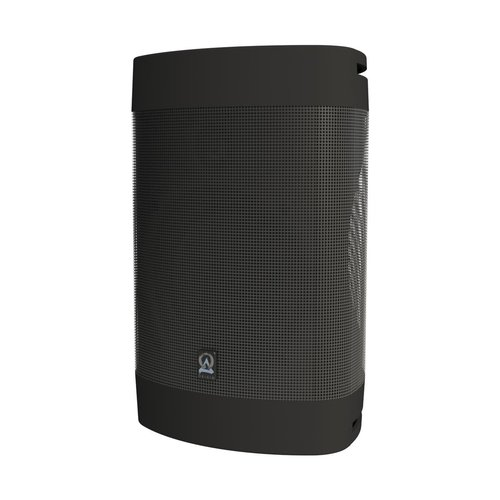 """View Larger Image of Seasons OS54DT 5.25"""" On-Wall Outdoor Speaker (Black)"""