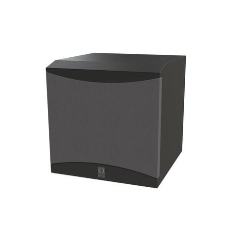 "View Larger Image of SUB8 Bassic 8"" Powered Subwoofer (Black)"
