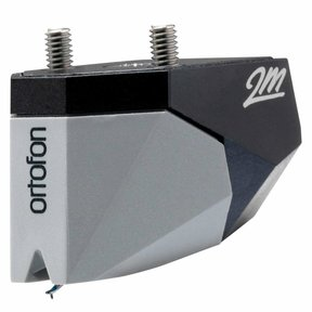 2M 78 Verso Moving Magnet Cartridge (Silver)