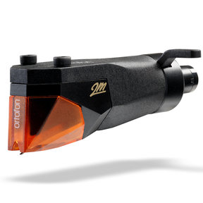 2M Bronze Plug-and-Play Moving Magnet Cartridge MKII (Bronze)