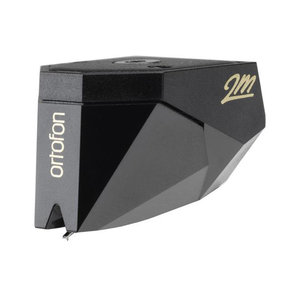 2M HiFi Cartridge With Nude Shibata Diamond Stylus (Black)