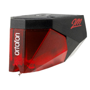 2M Red HiFi Phono Cartridge With Elliptical Diamond Stylus