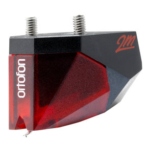 2M Red Verso Moving Magnet Cartridge (Red)