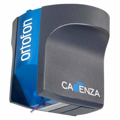 View Larger Image of MC Cadenza Blue Moving Coil (Blue)